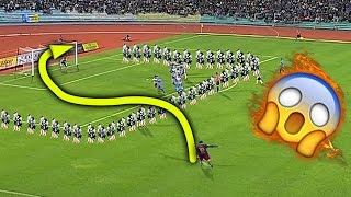 Download Top 10 Impossible Goals in Football History Video