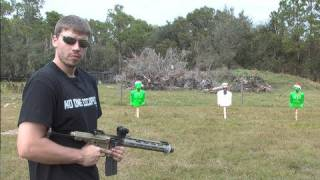 Download The AAC Honey Badger! Video