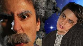Download Einstein vs Stephen Hawking -Epic Rap Battles of History #7 Video