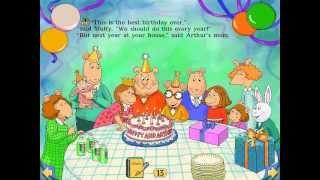 Download Playthrough: Arthur's Birthday V2 - Part 5 Video