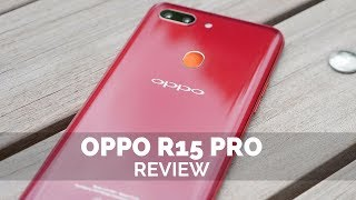 Download Oppo R15 Pro Review! Video