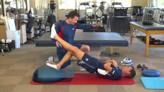 Download Injury Prevention: 6 Moves to Protect Your Knees Video