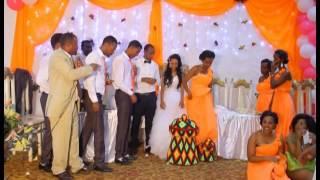 Download Amazing Ethiopian Wedding Part E - 2016 Tarik & Melkamu Video