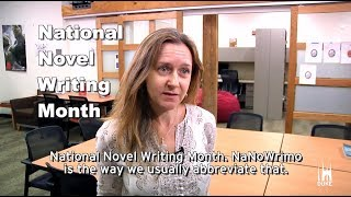 Download Story Lab   NaNoWriMo 2017 Video