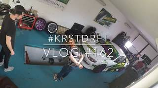Download #KRSTDRFT drift lifestyle vlog #162 Video