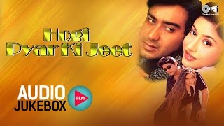Download Hogi Pyar Ki Jeet Audio Songs Jukebox | Ajay Devgan, Neha, Arshad Warsi | Hit Hindi Songs Video