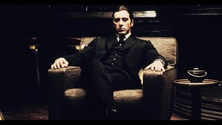 Download ″The Godfather 2″ Best Scene HD Video