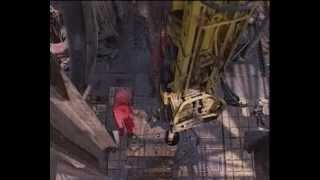 Download How work safely with GAS Detector in Offshore RIG Video
