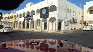 Download Practice driving in Muscat, Oman Video