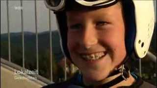 Download Lokalzeit Geschichten Skispringen im Sommer Video