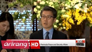Download Nuclear envoys agree on taking strong punitive measures on N. Korea if it launches provocation Video
