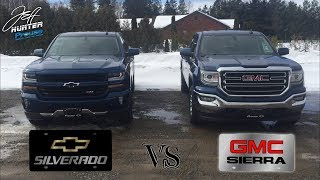 Download What's the difference between a GMC Sierra and Chevrolet Silverado Video