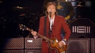 Download Paul McCartney - Live Tokyo Dome 2013 [Night 3 BROADCAST] (Tokyo, Japan HQ) Video