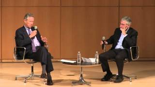 Download Saving the World Economy: Paul Krugman and Olivier Blanchard in Conversation Video