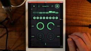 Download TheAudioDabbler | STEPS - MIDI Sequencer by Reactable Demo/Overview Video