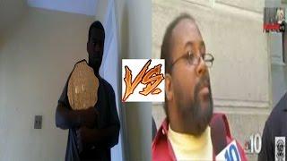 Download G Man vs COMMANDING GENERAL YAHANNA......LIVE! Video