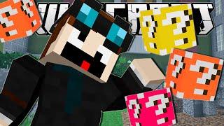 Download Minecraft | CRAZY LUCKY WALLS!! | Minigame Video