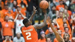 Download Emmanuel Omogbo Game-Winner Keeps Colorado State In First Place   CampusInsiders Video