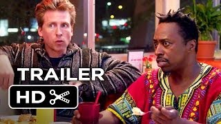 Download Last Supper Official Trailer (2014) - Buddy Comedy Movie HD Video