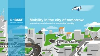 Download Mobility in the city of tomorrow Video