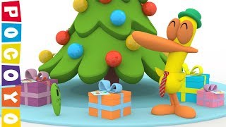 Download POCOYO in English NEW SEASON Full episodes POCOYO AND NINA CHRISTMAS SPECIAL 30 minutes!!! Video
