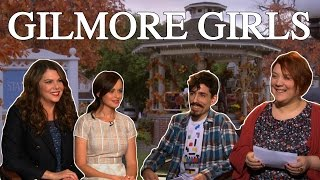 Download Sur le tournage de Gilmore Girls ! Video