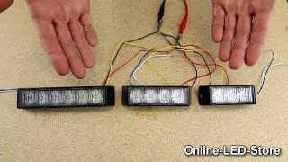 Download LAMPHUS® SolarBlast™ Light Head Configuration & Wiring Tutorial (Models: SBLH03, SBLH04, SBLH06) Video