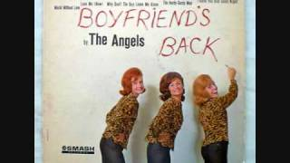 Download The Angels - The Night Has A Thousand Eyes (1963) Video