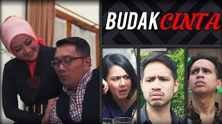 Download BUCIN #2 - BUDAK CINTA Ft. RIDWAN KAMIL Video