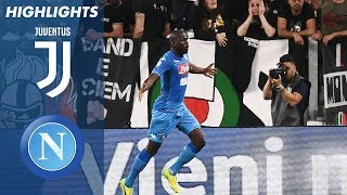 Download Juventus 0-1 Napoli | Highlights | Giornata 34 | Serie A TIM 2017/18 Video