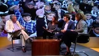 Download The Debate: Youth, Conflict and Peace Building with Martin Bell Video