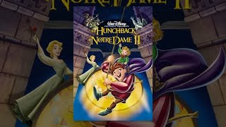 Download The Hunchback of Notre Dame II Video