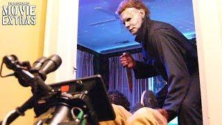 Download HALLOWEEN (2018)   Behind the Scenes of Horror Cult Movie Video