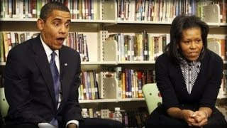 Download THIS IS INSANE!!! OBAMA'S PRESIDENTIAL LIBRARY PRICE TAG WILL MAKE YOU PUKE FOR A WEEK!!! Video