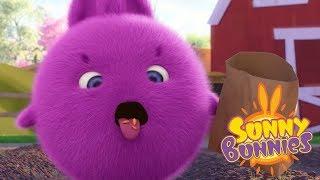 Download Sunny Bunnies - FARMER BUNNIES | Cartoons For Children | Funny Cartoons For Children Video