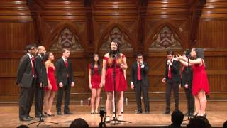 Download Take Me to Church (Hozier) – The Harvard LowKeys Video
