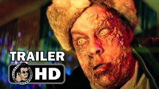 Download ATTACK OF THE LEDERHOSEN ZOMBIES Official Trailer (2017) Horror Comedy Movie HD Video
