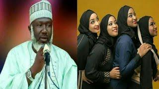 Download Yawun bakin budurwa na kara kaifin hadda inji sheik Tijjani Yusuf Guruntum Video