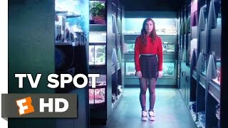 Download The Edge of Seventeen TV SPOT - Hilarious (2016) - Hailee Steinfeld Movie Video