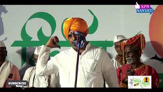 Download Balu maharaj Girgaonkar Kirtan '' आपल्या आई च्या अस्थि हरिद्वार ची गंगा घेणारच नाही. 9767673111 Video