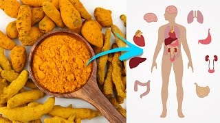 Download What is Turmeric Good For? 10 Turmeric Health Benefits Video