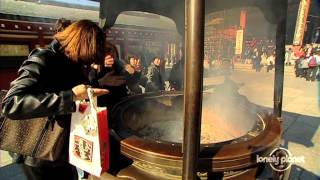 Download Tokyo City Guide - Lonely Planet travel videos Video