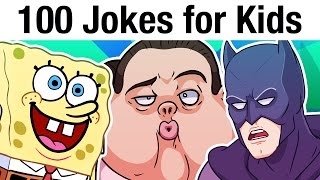 Download TRY NOT TO LAUGH - Yo Mama 100 Jokes for Kids Video