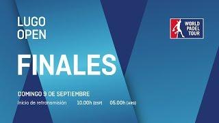 Download Finales - Lugo Open- World Padel Tour Video