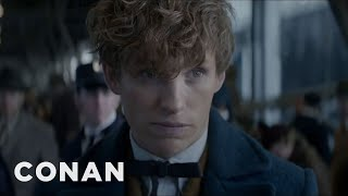 """Download How ″Fantastic Beasts"""" Appealed To Adults - CONAN on TBS Video"""