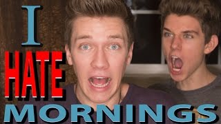Download TOP 10 THINGS I HATE ABOUT THE MORNING Video
