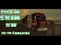 Download GTS Grand Truck Simulador (Pack de Skin Estilo KW) Video