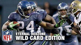 Download Eternal RedZone: The Best Endings in Wild Card Weekend History | NFL | DDFP Video