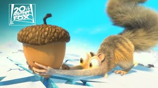Download Ice Age: Continental Drift | Ice Age 4: Scrat Continental Crack Up HD | Fox Family Entertainment Video