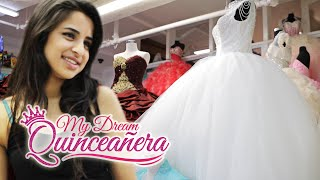 Download My Dream Dress - My Dream Quinceañera - Vivian Ep. 1 Video